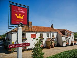 The King William IV