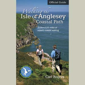 Isle of Anglesey Coastal Path
