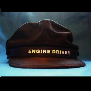 Engine Drivers Hat