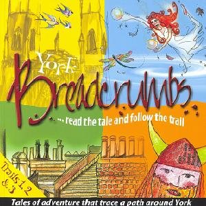 York Breadcrumbs Trail