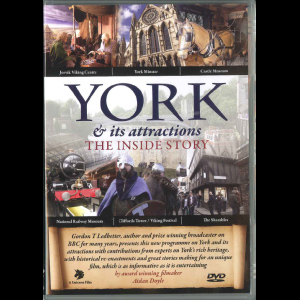 York DVD