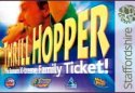Thrill Hopper family ticket