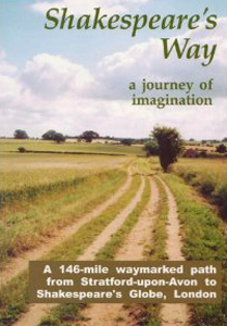 Shakespeare's Way, a Journey of Imagination