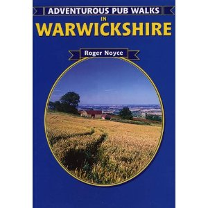 Adventurous Pub Walks in Warwickshire