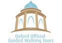 Official Guided Walking Tour Logo