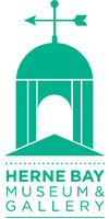 Herne Bay Museum, logo