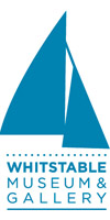Whitstable Museum and Gallery, logo