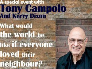 An Evening with Tony Campolo