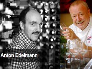 Gourmet Evening with Anton Edelmann