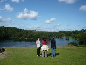 Tarn Hows