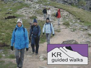 KR Guided Walks