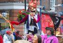 Show more details of Carlisle Pageant Week