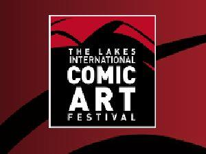 Lakes Comic Art Festival
