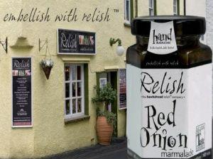 Hawkshead Relish