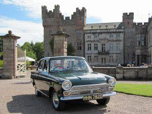 10th Lakeland Historic Vehicle Show