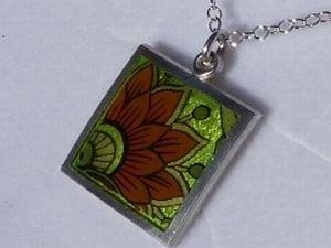 Enamel Cloisonne Jewellery in a Day