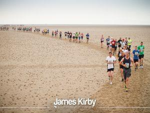 Cross Bay Challenge 2013