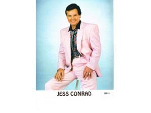 Jess Conrad - Golden Boy Of The Sixties