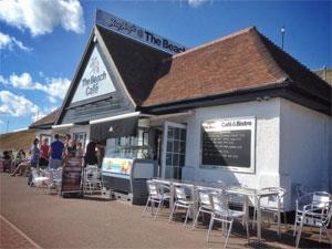 Snettisham Beach Cafe