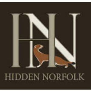 Hidden Norfolk logo