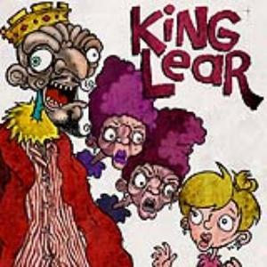 King Lear Publicity