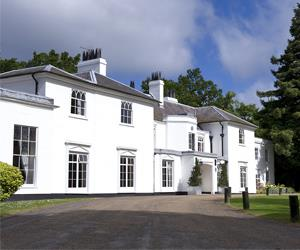 Gilwell Park Conference Centre