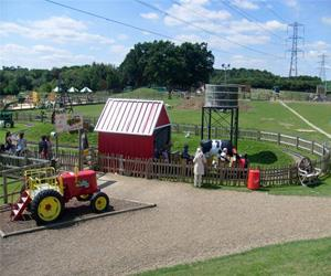 Old MacDonalds Educational Farm Park