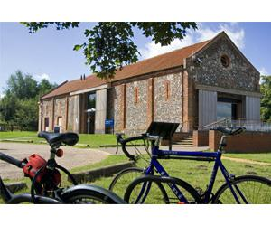 Whitlingham Visitor Centre