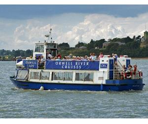 Orwell River Cruises Limited