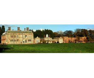 Felbrigg Hall Restaurant