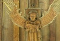 Show more details of Angels &amp; Pinnacles churches