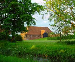 Cressing Temple Barns