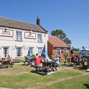 The Ferry Inn, Stokesby