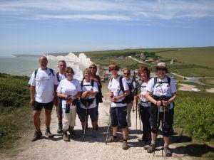 South Downs Way Dream Hiking Challenge