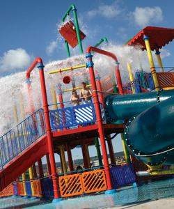 F.Fun Splash Park