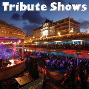 Bandstand Tribute Show
