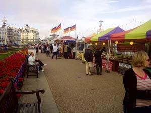 Continental Market