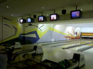 Lloyds Lanes