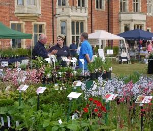 St Catherine's Hospice Garden & Local Produce Fair