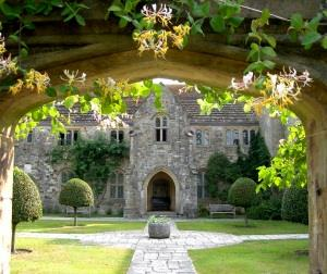 Nymans by Edward Shorthouse