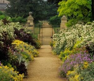 Parham House & Gardens,Storrington,Sussex