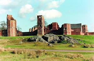 Bradgate Country Park, Newtown Linford