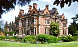 Beaumanor Hall Conference Centre