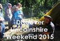 Show more details of Discover Lincolnshire Weekend
