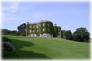 Plas Newydd Historic House