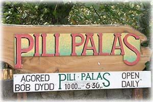 Pili Palas