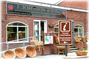 J Johnson & Son