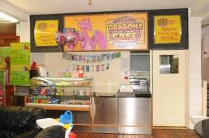Dragons Den Play Centre