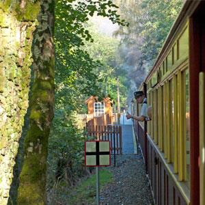 Welsh Highland Railway (Caernarfon)