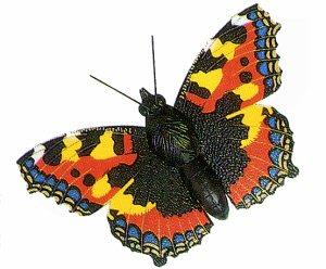 The Original Butterfly Man